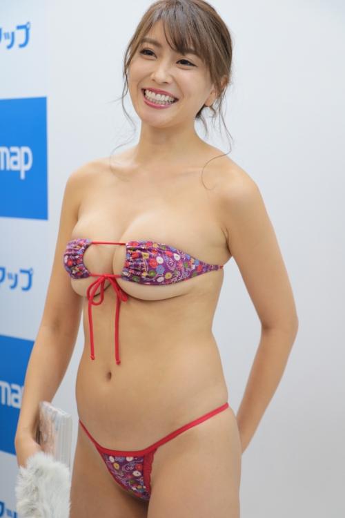 森咲智美 57