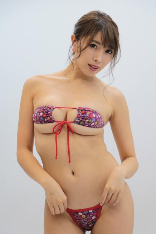 森咲智美 58