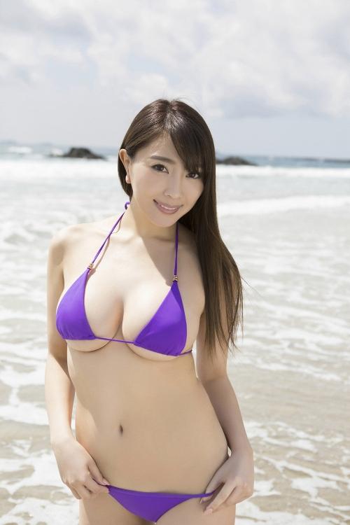 森咲智美 83