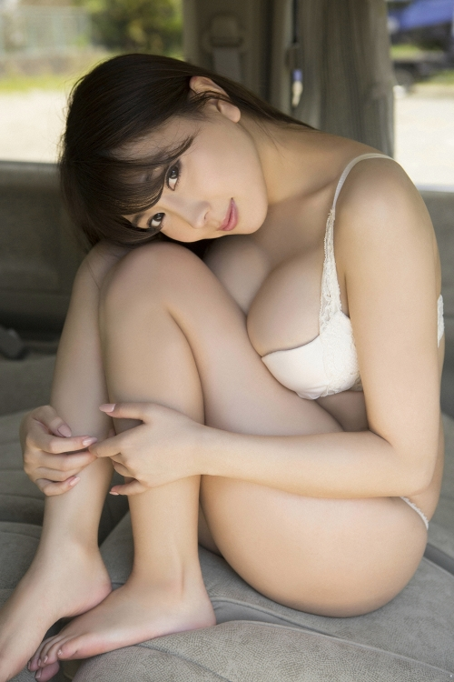 森咲智美 102