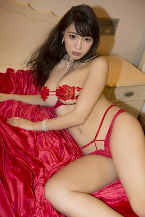 森咲智美 154