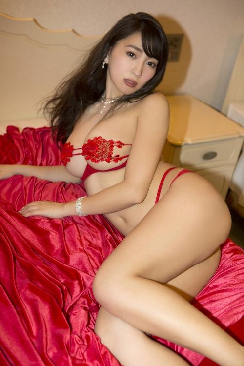 森咲智美 155
