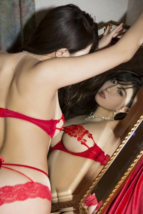 森咲智美 164
