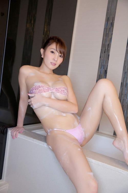 森咲智美 20
