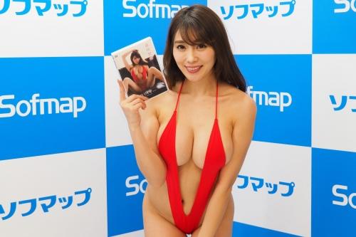 森咲智美 55