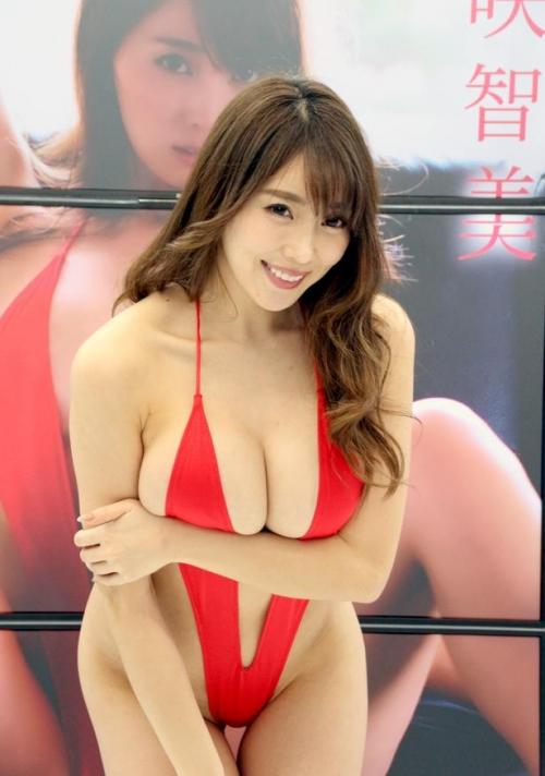 森咲智美 61