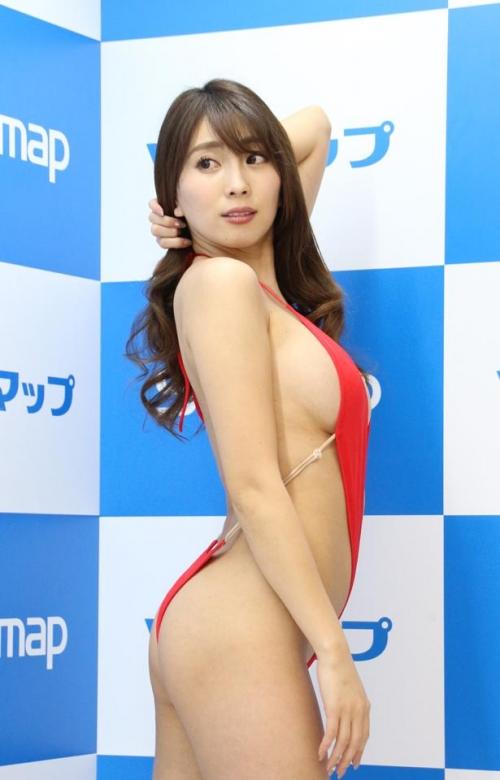 森咲智美 75