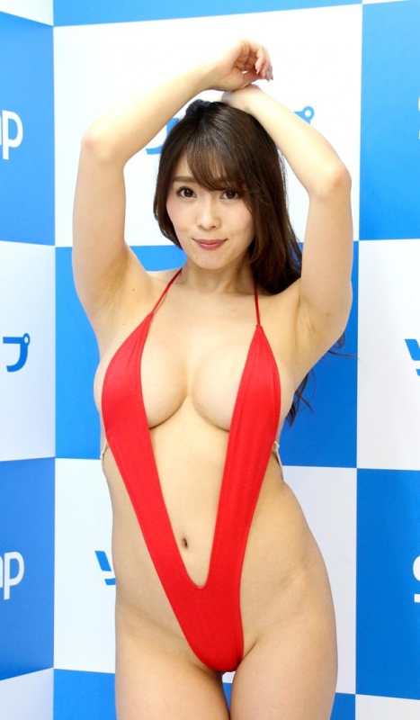 森咲智美 82