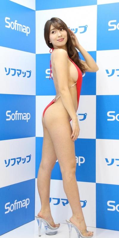 森咲智美 84