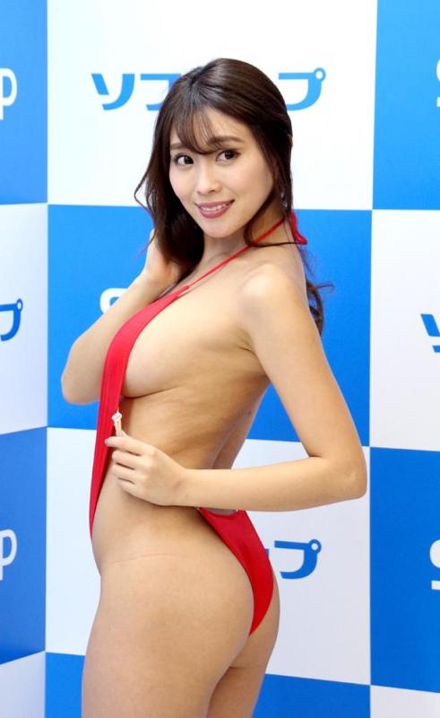 森咲智美 86