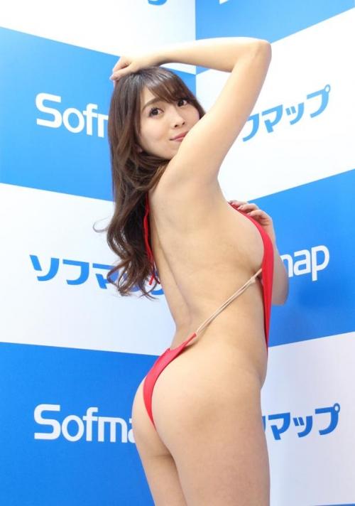 森咲智美 90