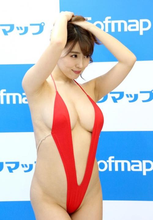 森咲智美 91