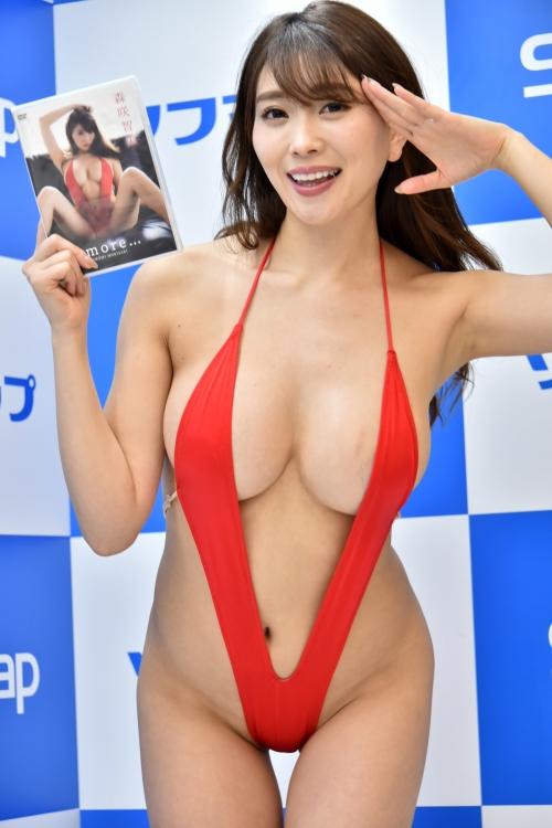 森咲智美 125