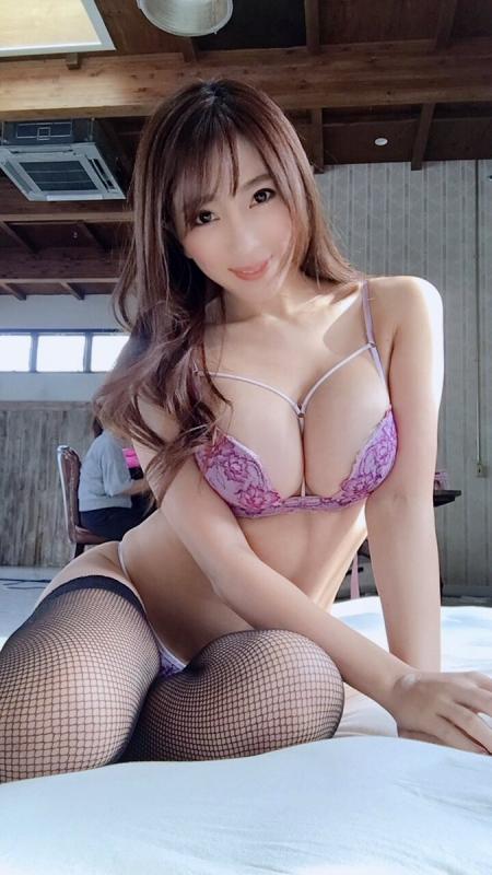 森咲智美 195