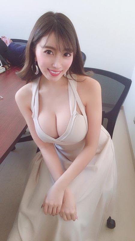 森咲智美 196