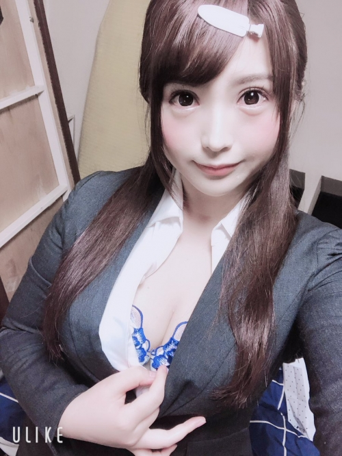 オフィスラブを誘う、エッチな制服OL 16
