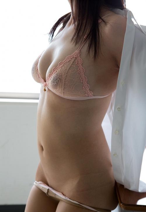 AV女優 小川桃果 Fカップ  女教師コスプレヌード 19