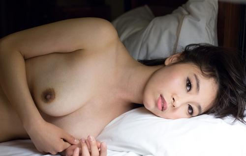 AV女優 小川桃果 Fカップ  女教師コスプレヌード 127