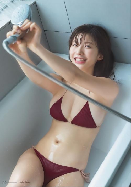 小倉優香 13