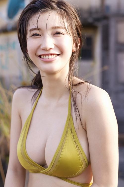 小倉優香 165