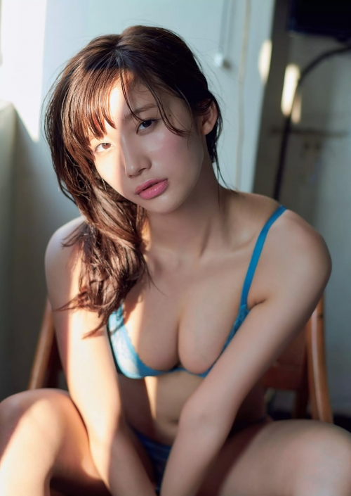 小倉優香 04