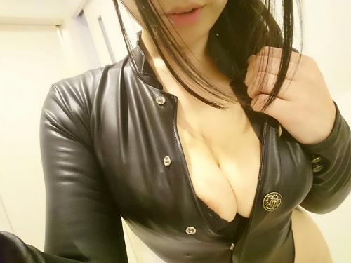 岡田ゆい アダルトコスプレイヤー 34