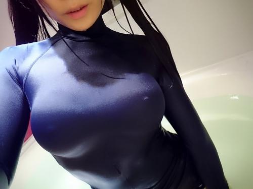 岡田ゆい アダルトコスプレイヤー 43