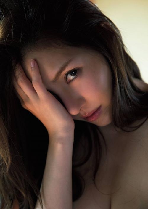 小野夕子『湘南の女』ヌードグラビア 23