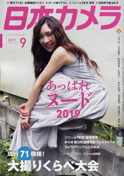 小野夕子『湘南の女』ヌードグラビア 29