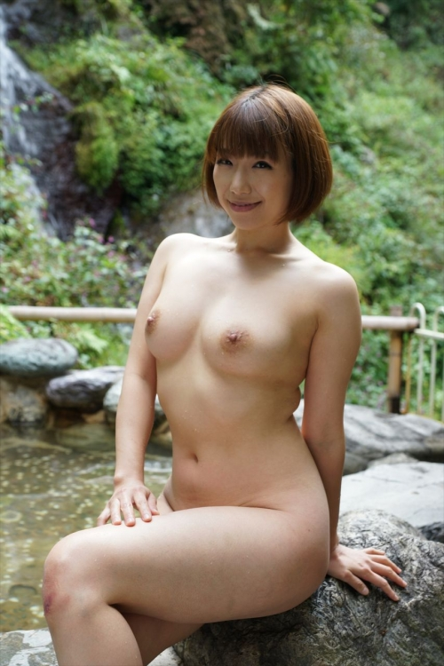 お風呂 おっぱい 05