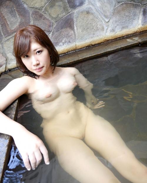お風呂 おっぱい 21