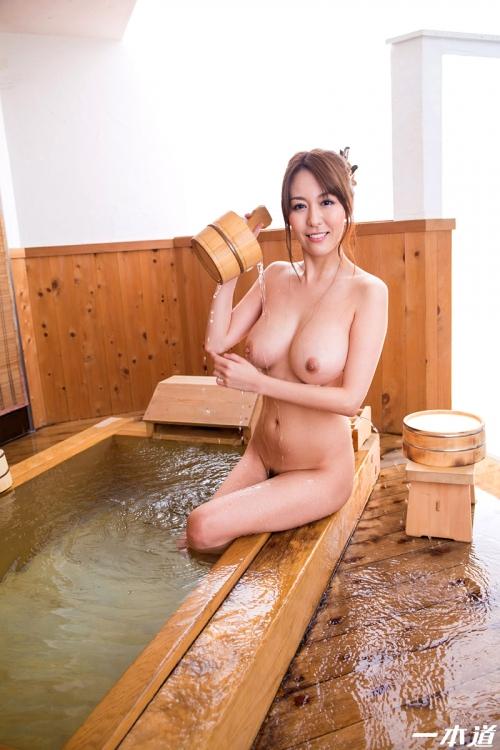 お風呂 おっぱい 50