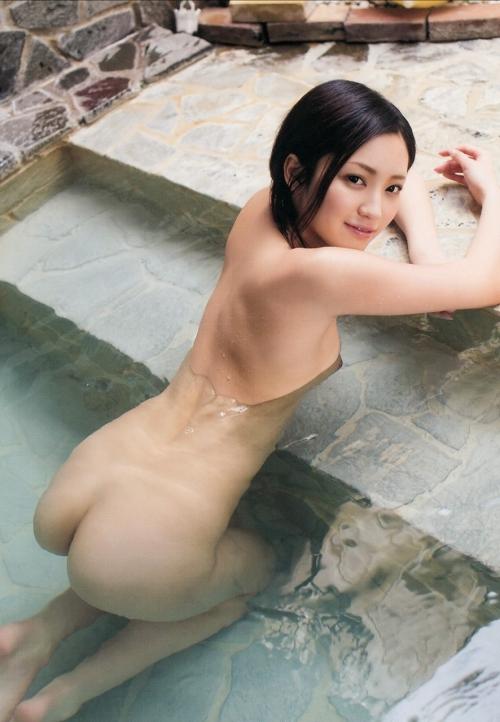 露天風呂 22