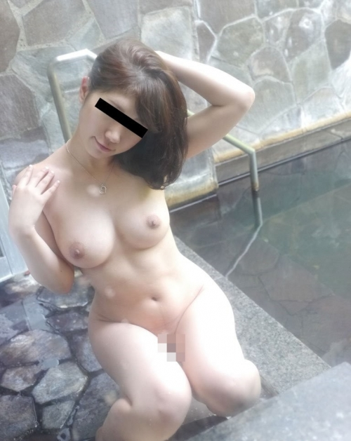 露天風呂 68
