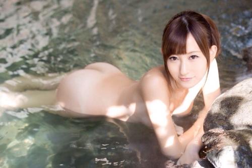 温泉 ヌード 06