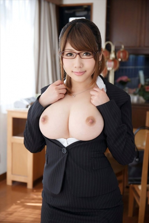 AV女優 おっぱい 03