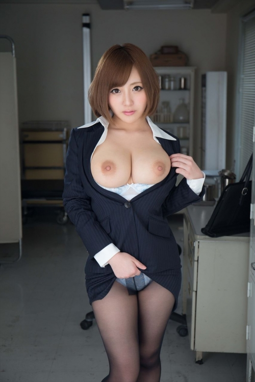 AV女優 おっぱい 07
