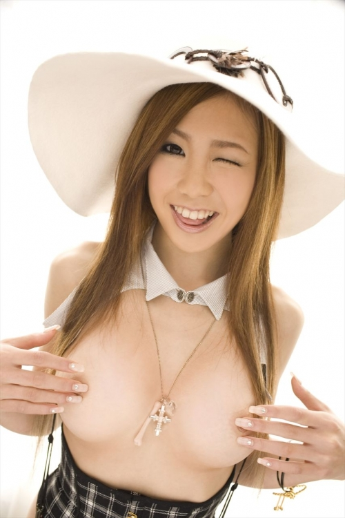 AV女優 おっぱい 13