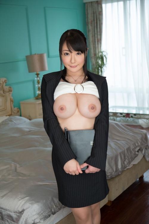 AV女優 おっぱい 42