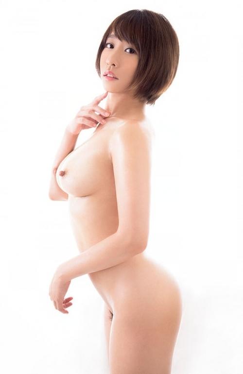 癒しのおっぱい AV女優 36
