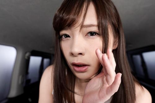 【VR】HQ超画質革命! 3か月禁欲させられたみおちゃんの全身性感帯カーSEX! 一条みお 108