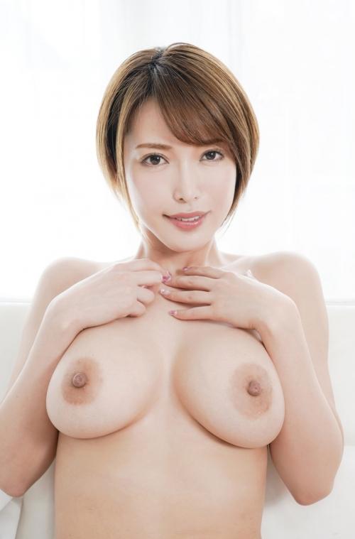 癒しのおっぱい エロ画像 18