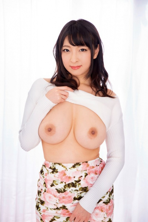 癒しのおっぱい エロ画像 27