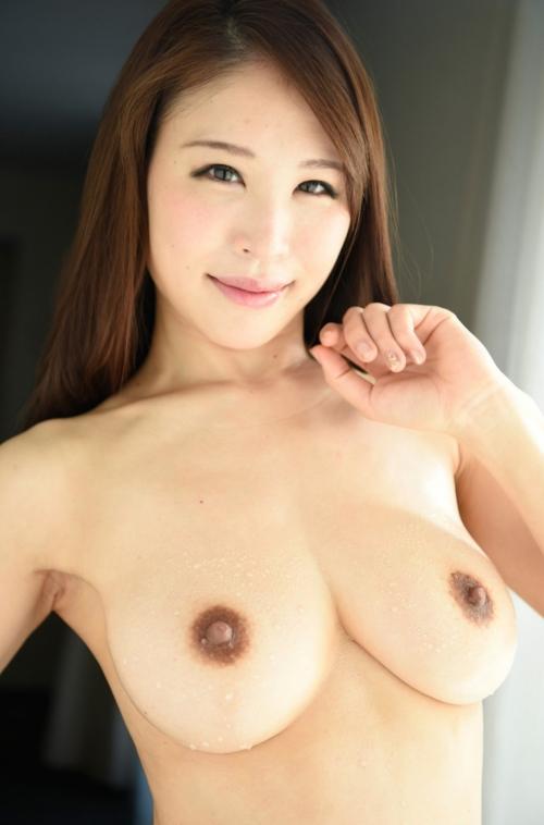癒しのおっぱい エロ画像 64