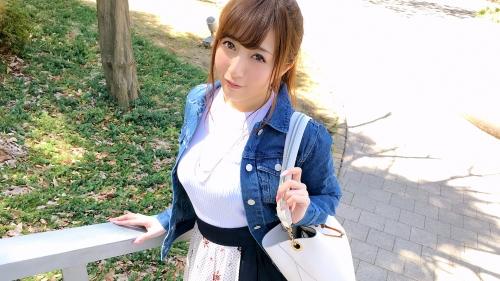 募集ちゃん ~求む。一般素人女性~ ARA まりあ 23歳 子供服ブランド店勤務(逢沢まりあ) 01