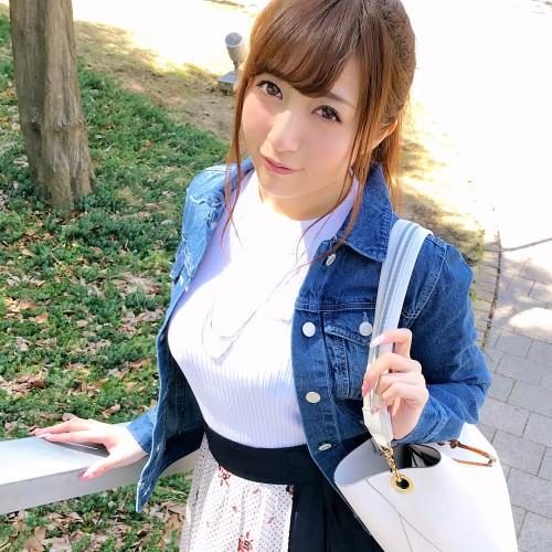 『募集ちゃん ~求む。一般素人女性~ ARA まりあ 23歳』