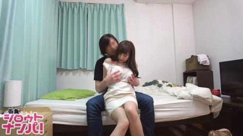 街角シロウトナンパ みずほ 23歳 OL(300MAAN-186) 逢沢まりあ 06