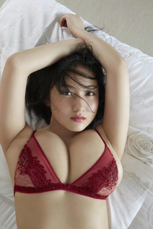 紗綾 100