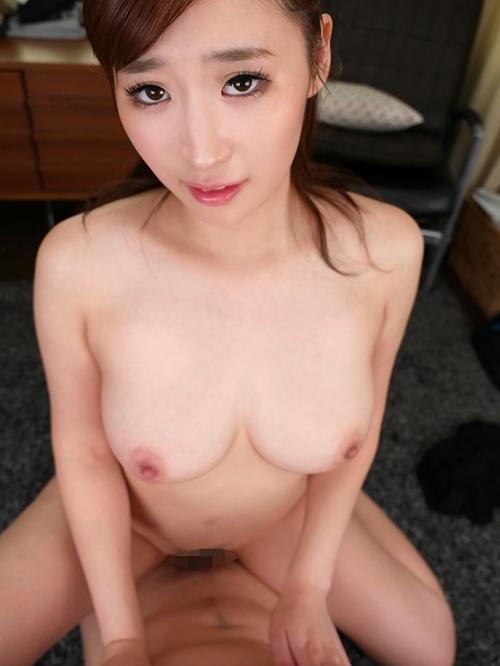 騎乗位 セックス 23