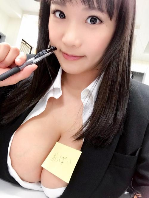 澁谷果歩 16